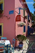 Fiskardo - Cephalonia (Kefalonia) - Photo 25 - Photo JustGreece.com