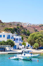 Kimolos Village and small harbour Psathi | Cyclades Greece | Photo 5 - Photo JustGreece.com