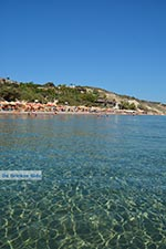 Paradise beach - Island of Kos -  Photo 36 - Photo JustGreece.com