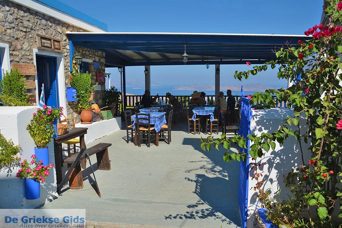 Photo gallery zorbas beach hotel hotel kos - Justgreece Com Zia Island Of Kos Photo 17 Foto Van Justgreece