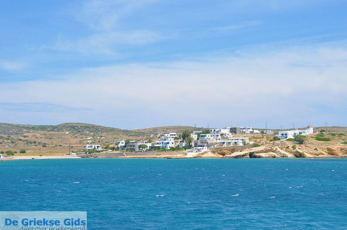 Temperature In Greek Islands In March