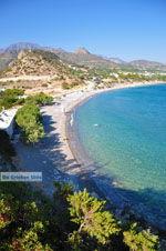 JustGreece.com Kakkos bay near Ferma and Koutsounari | Lassithi Crete 1 - Foto van JustGreece.com