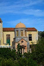 JustGreece.com Agia Triada Tzagarolon Crete - View to Kalives - Chania Prefecture - Photo 21 - Foto van JustGreece.com