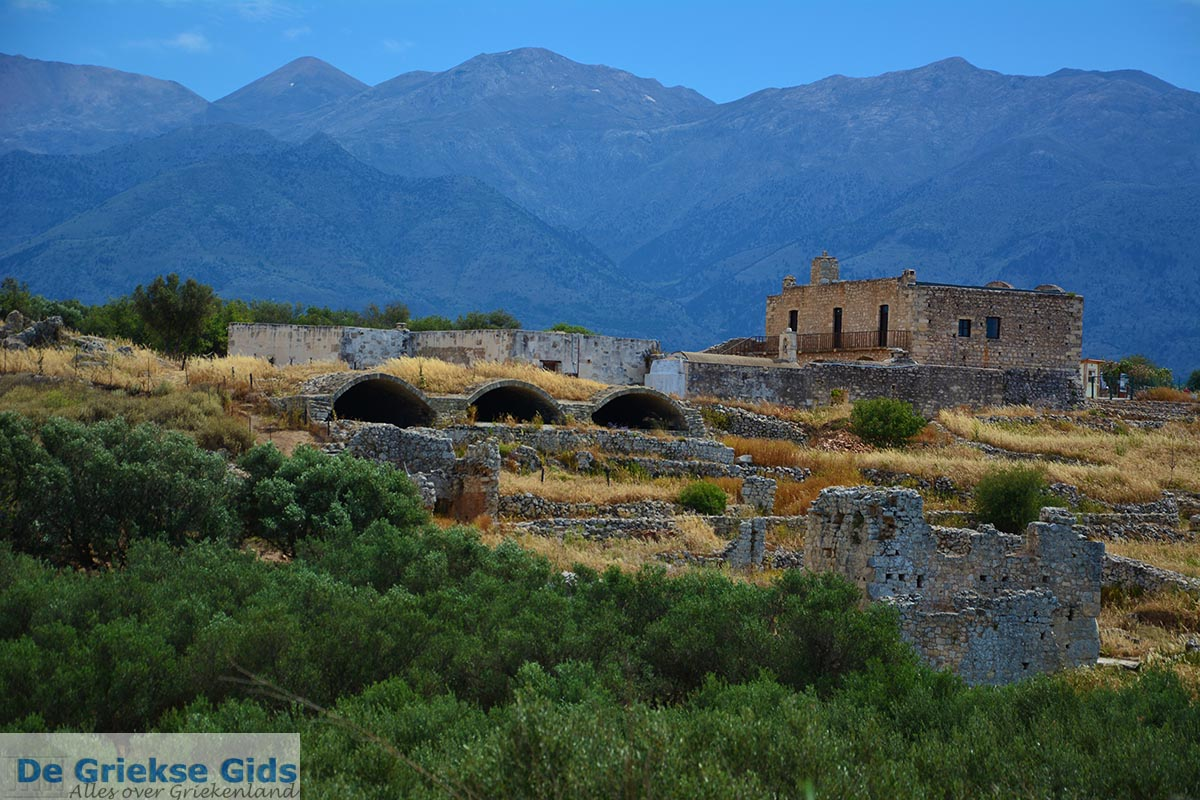 Photos of aptera chania prefecture pictures aptera greece for Designhotel kreta