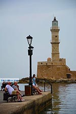 Chania city Crete - Chania Prefecture - Photo 9 - Foto van JustGreece.com