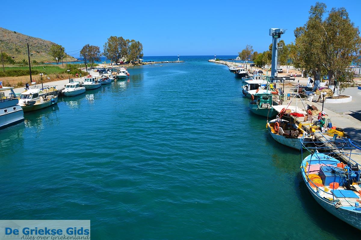 Georgioupolis Chania Prefecture | Holidays in Georgioupolis Greece