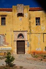 JustGreece.com Gouverneto monastery Crete - Chania Prefecture - Photo 6 - Foto van JustGreece.com