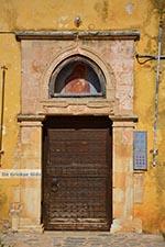 JustGreece.com Gouverneto monastery Crete - Chania Prefecture - Photo 7 - Foto van JustGreece.com