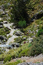 Imbros gorge Crete - Chania Prefecture - Photo 9 - Photo JustGreece.com