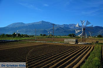 JustGreece.com Lassithi Plateau Crete - Lassithi Prefecture - Photo 13 - Foto van JustGreece.com