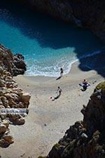 Seitan Limania Crete - Chania Prefecture - Photo 12 - Photo JustGreece.com