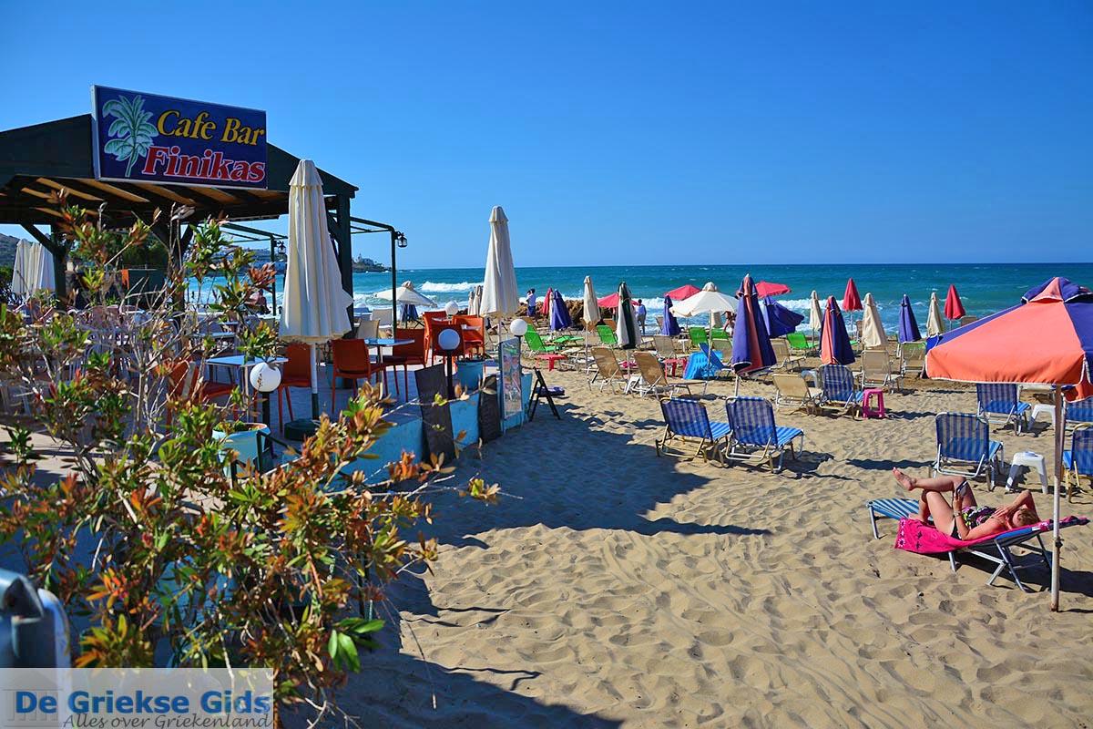 Kreta Karte Stalis.Stalis Heraklion Prefecture Holidays In Stalis Greece