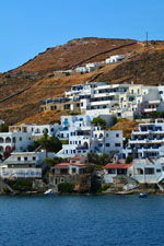 Merichas Kythnos | Cyclades Greece Photo 14 - Photo JustGreece.com