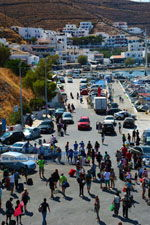 Merichas Kythnos | Cyclades Greece Photo 33 - Photo JustGreece.com