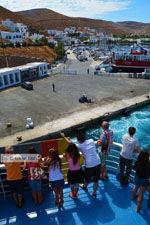 Merichas Kythnos | Cyclades Greece Photo 43 - Photo JustGreece.com