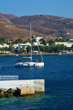 Merichas Kythnos | Cyclades Greece Photo 75 - Photo JustGreece.com