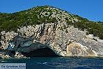 Papanikolis cave - Meganisi island near Lefkada island - Photo 25 - Photo JustGreece.com