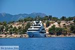 Vathy - Meganisi island near Lefkada island - Photo 69 - Photo JustGreece.com