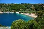 beach Spartochori - Meganisi island near Lefkada island - Photo 87 - Photo JustGreece.com