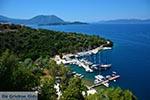 The harbour of Spilia Spartochori - Meganisi island near Lefkada island - Photo 91 - Photo JustGreece.com
