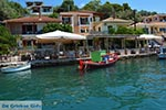 The harbour of Vathy - Meganisi island near Lefkada island - Photo 100 - Photo JustGreece.com