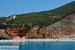 JustGreece.com Porto Katsiki - Lefkada Island -  Photo 1 - Foto van JustGreece.com