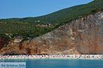 JustGreece.com Porto Katsiki - Lefkada Island -  Photo 2 - Foto van JustGreece.com