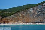 Porto Katsiki - Lefkada Island -  Photo 4 - Photo JustGreece.com