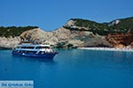JustGreece.com Porto Katsiki - Lefkada Island -  Photo 6 - Foto van JustGreece.com