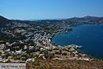 Agia Marina - Island of Leros - Dodecanese islands Photo 1 - Photo JustGreece.com