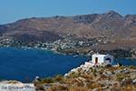 Agia Marina - Island of Leros - Dodecanese islands Photo 13 - Photo JustGreece.com