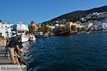 Agia Marina - Island of Leros - Dodecanese islands Photo 35 - Photo JustGreece.com