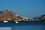 JustGreece.com Agia Marina - Island of Leros - Dodecanese islands Photo 50 - Foto van JustGreece.com
