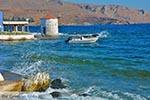 JustGreece.com Agia Marina - Island of Leros - Dodecanese islands Photo 55 - Foto van JustGreece.com