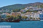JustGreece.com Agia Marina - Island of Leros - Dodecanese islands Photo 56 - Foto van JustGreece.com
