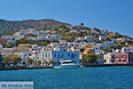 JustGreece.com Agia Marina - Island of Leros - Dodecanese islands Photo 57 - Foto van JustGreece.com