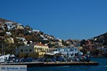 Agia Marina - Island of Leros - Dodecanese islands Photo 71 - Photo JustGreece.com