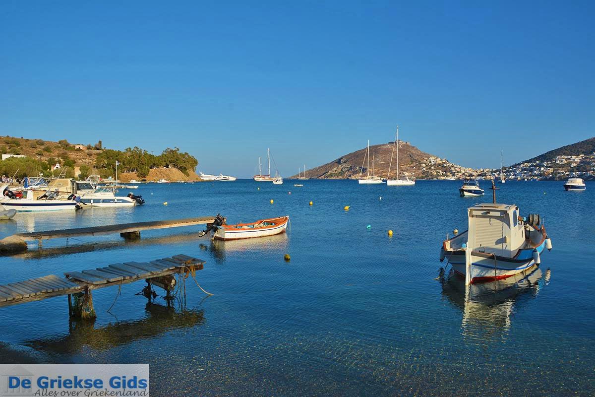 Nefeli Hotel Leros Island