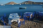 Alinda - Island of Leros - Dodecanese islands Photo 1 - Photo JustGreece.com