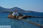 Agios Isidoros Kokkali - Island of Leros - Dodecanese islands Photo 19 - Photo JustGreece.com