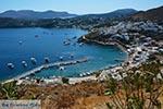 JustGreece.com Panteli - Island of Leros - Dodecanese islands Photo 9 - Foto van JustGreece.com