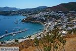 JustGreece.com Panteli - Island of Leros - Dodecanese islands Photo 10 - Foto van JustGreece.com