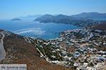 JustGreece.com Panteli - Island of Leros - Dodecanese islands Photo 82 - Foto van JustGreece.com