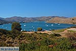 JustGreece.com Partheni - Island of Leros - Dodecanese islands Photo 9 - Foto van JustGreece.com