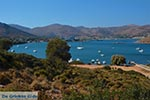 JustGreece.com Partheni - Island of Leros - Dodecanese islands Photo 11 - Foto van JustGreece.com