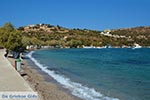 Blefoutis beach Partheni - Island of Leros - Dodecanese islands Photo 18 - Photo JustGreece.com