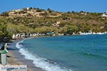 Blefoutis beach Partheni - Island of Leros - Dodecanese islands Photo 19 - Photo JustGreece.com
