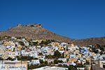 JustGreece.com Platanos - Island of Leros - Dodecanese islands Photo 2 - Foto van JustGreece.com