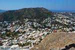 JustGreece.com Platanos - Island of Leros - Dodecanese islands Photo 20 - Foto van JustGreece.com