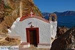 Panagia Kavouradena Xirokampos - Island of Leros - Dodecanese islands Photo 19 - Photo JustGreece.com
